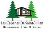 Les Cabanes de Saint-Julien | Hébergez en pleine forêt ardéchoise